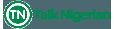 Talk Nigerian