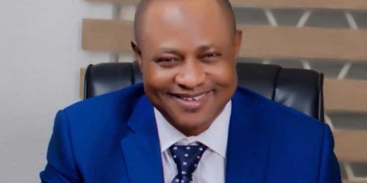 Senator Uba Sani Bags Financial Institution Award